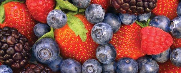 Lindo's Berries