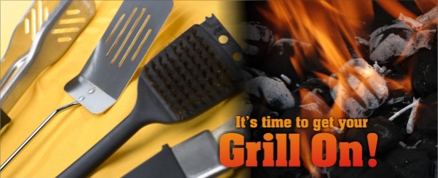 Get Your Grill On ~ It s time to get your grill on lindo group of companies