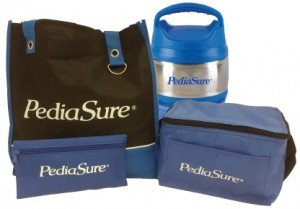 PediaSure Back to School products
