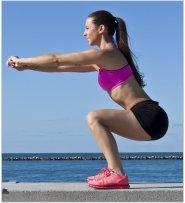 Health Trends 2015 squats