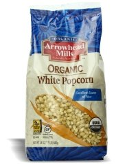 Arrowhead mills popcorn