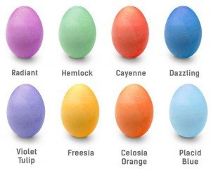 McCormick\'s Guide to Easter Egg Coloring & Dyeing – Welcome ...