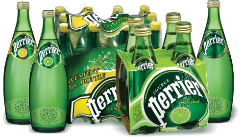 Perrier June Monthly 2015-products