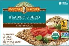 Dr Kracker Crispbreads Dec 2015 Monthly-klassic 3 seed