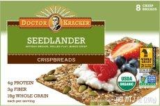 Dr Kracker Crispbreads Dec 2015 Monthly-seedlander