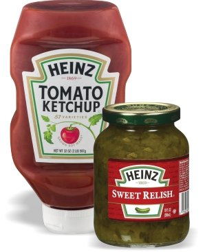 Heinz Promo Dec 2015-products