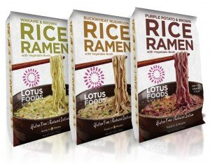 LOTUS FOODS-Monthly JAN 2016-ramen rice