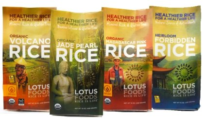 LOTUS FOODS-Monthly JAN 2016-rice2