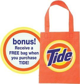 Double Up Deal 2016-free bag