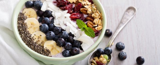 Breakfast Yogurt Bowls-link