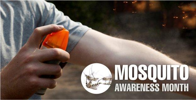 PHARMACY CORNER-Mosquito Season