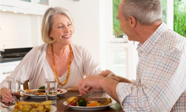 Nutrition for our senior citizens-feature