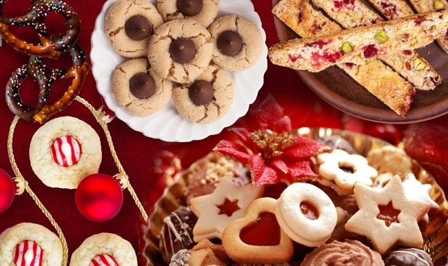 Host A Cookie Swap Welcome To Lindos Group Of Companies