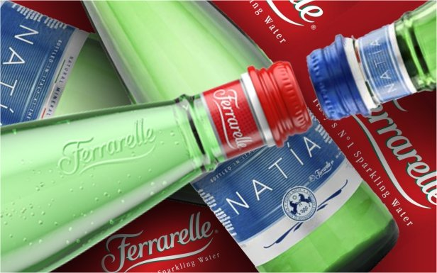 Ferrarelle & Natia Mineral Water-Monthly FEB 2018