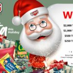 Keebler Travel with Santa 2018-slider