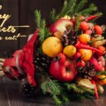Holiday Bouquets You Can Eat-slider