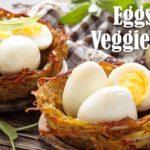 Eggs in Veggie Nests-slider