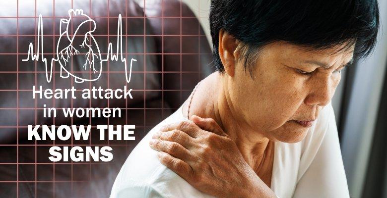 Pharmacy Corner Heart Attack in Women-slider