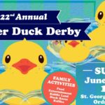 Rubber Duck Derby 2019