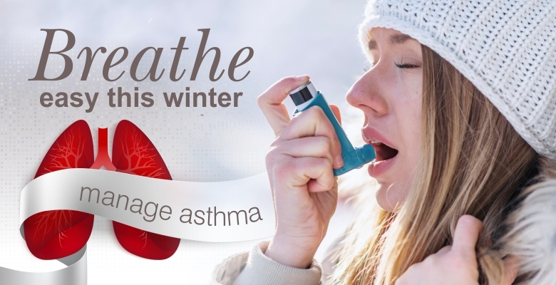 Breathe easy this winter-Pharmacy Corner-sld